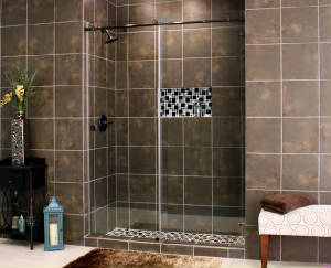 Shower Doors Houston