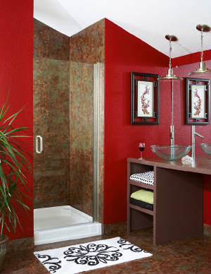Shower Doors Houston